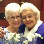US mom, 92, adopts 76-year-old daughter