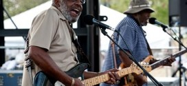 "Wendell Holmes ""Holmes Brother"" Dies : Blues musician from Middlesex, dies at age 71"