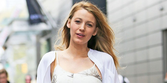 Blake Lively Isn't Blonde? Actress is officially 'BRUNETTE'