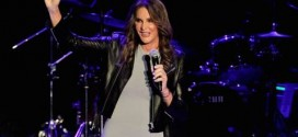 "Caitlyn, Candis dance to Culture Club: Star receives standing ovation at Boy George show ""Video"""