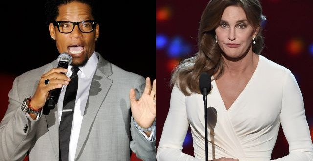 Caitlyn Jenner Arthur Ashe Courage Award: Double Amputee Noah Galloway Is Not ''Runner Up''