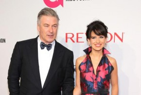 Hilaria Baldwin Post-Baby Body: Alec Baldwin's Wife Looks Seriously Incredible Two Weeks After Giving Birth (Photo)