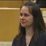 Jennifer Fichter : Teacher gets 22 years for student sex