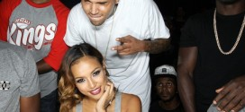 Karrueche Tran, Chris Brown Love: 'Loyal' Singer's Ex-Girlfriend Says She's Single 'Video'