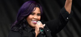 Kelly Price Divorce : Singer Splits From Manager Husband After '23 Years'