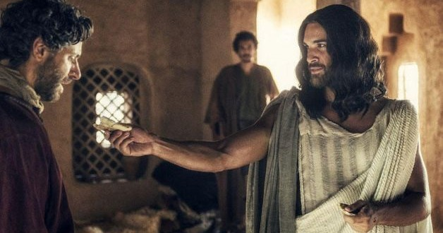 "NBC cancels ""AD The Bible"" miniseries, Report"