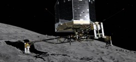 Philae Lander Comet Could Hold Alien Life, Scientists Say