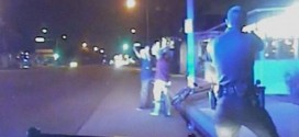 Ricardo Diaz-Zeferino : 'Video' Shows Police Kill Unarmed Man