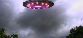 UFO sightings in Manitoba date back to 1792, Report