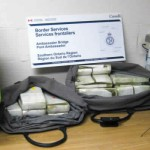 $5 Million Cocaine Seizure At Ambassador Bridge
