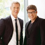 Chris Hyndman : Star Of 'Steven and Chris,' found dead in Toronto alley