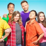 Community Canceled : Joel McHale Says No Season 7