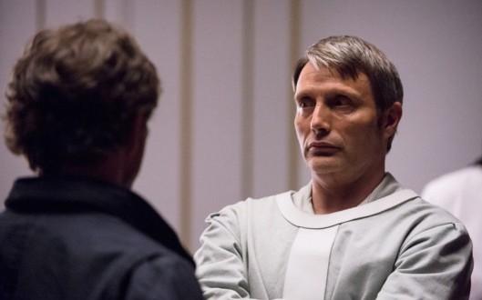 "Hannibal Finale Review : Hugh Dancy Talks About ""Crazy, Emotional"" Finale and Ending"