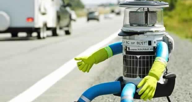 HitchBOT Destroyed: Robot vandalized in Philadelphia, fans outraged worldwide