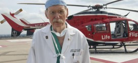James Red Duke : iconic surgeon who attended JFK, dead at 86