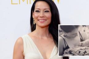 "Lucy Liu of ""Elementary"" Welcomes Baby Boy Via Gestational Surrogate"