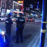 Man in hospital after Yonge and Dundas shooting : Police