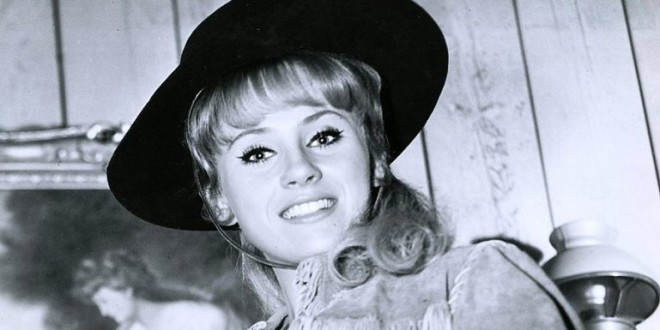Melody Patterson F Troop Star Playing Wrangler Jane