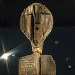 Mysterious Russian Statue Is 11000 Years Old (Photo)