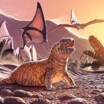 New Fossil of extinct reptile could solve the mystery of lizard evolution