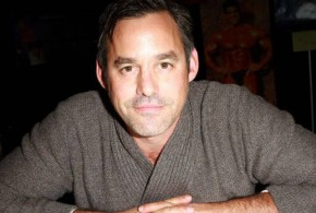Nicholas Brendon : Troubled 'Buffy the Vampire Slayer' star walks out on Dr Phil