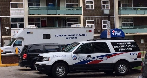 One man dead after stabbing in St. James Town, Report