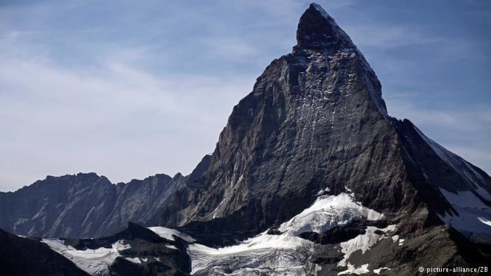 Frozen bodies found in glacier identified - SWI swissinfo.ch
