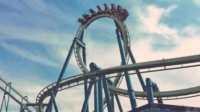 Roller Coaster Death: Man Killed By Ride While Looking For Phone