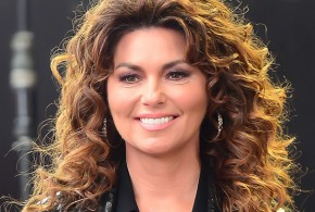Shania Twain Turns 50 : Canadian Country Singer tickets available this weekend for $50 in honor of singer's 50th birthday