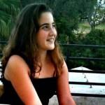 Teen girl stabbed at Israel Gay Pride dies