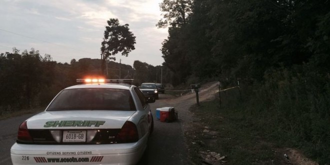 Tennessee Shooting : Three people dead, two others wounded in Sullivan County shooting (Video)