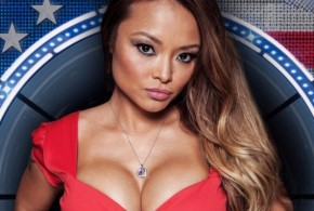 """Tila Tequila: Glamour model booted off """"Celebrity Big Brother"""" for past Hitler rant"""