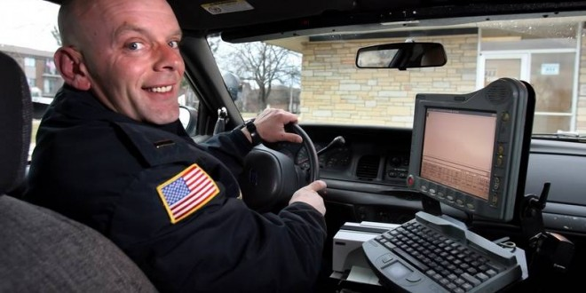 Charles Joseph Gliniewicz murder : Men In Video Not Involved In Officer's Slaying