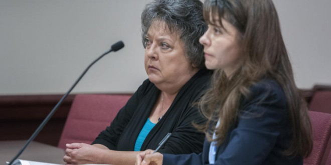 Dianna Duran: New Mexico secretary of state pleads not guilty to charges