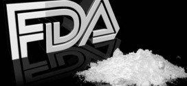 FDA : Powdered Caffeine Might Kill You 'Video'