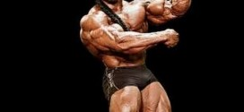 Kai Greene : Bodybuilder not to compete at the Mr. Olympia (Video)