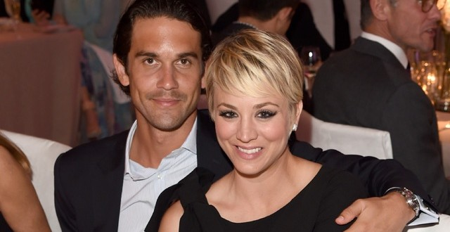 Kaley Cuoco, Ryan Sweeting split: Couple divorcing after 21 months of marriage, remove traces of each (Video)