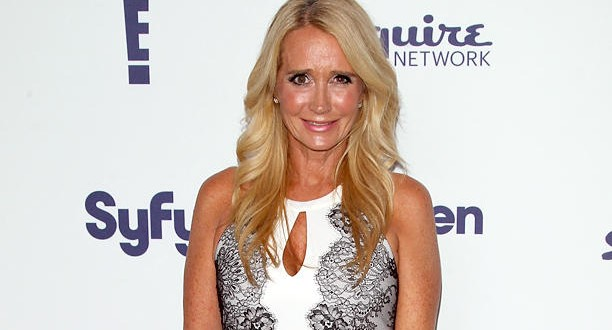 Kim Richards: 'Real Housewives' star sentenced to three-year probation following drunken arrest