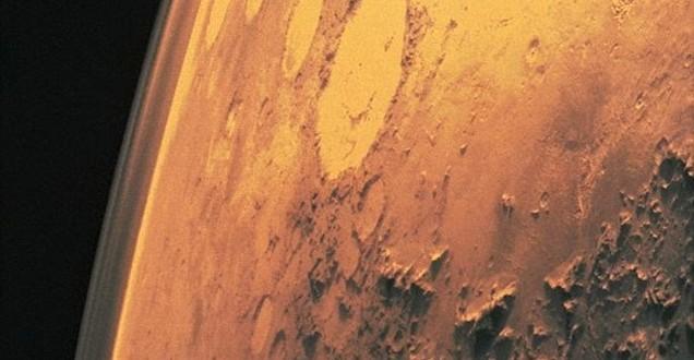 NASA Mars Announcement: Press Conference Promises 'Mars ...