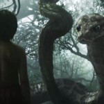 New 'Jungle Book' Trailer Reveals Disney's CG-Filled Remake (Video)