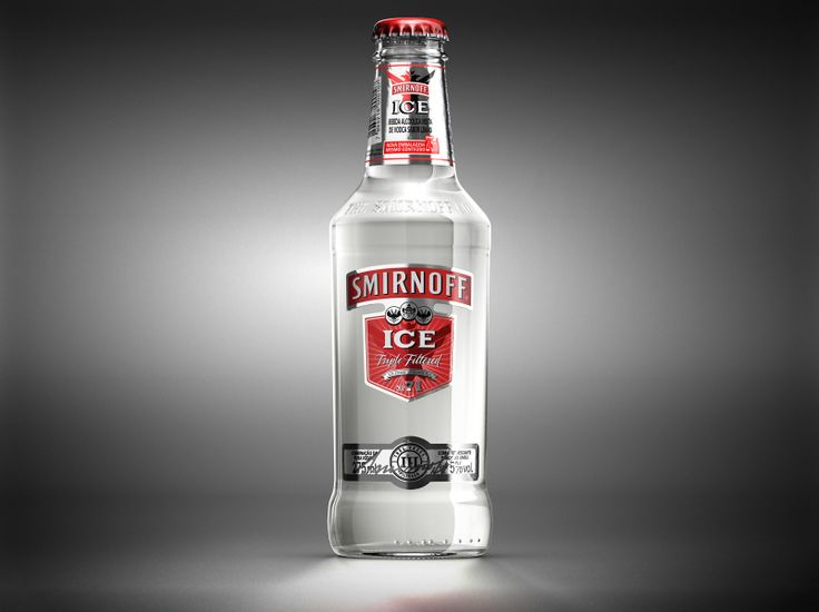 Smirnoff ice recalled due to glass pieces report canada for Ice tropez alcohol percentage