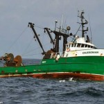 Two fisherman dead, one missing after boat capsizes