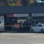 Young Man killed in brazen shooting in Vancouver mall parking lot