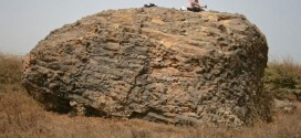 Ancient Megatsunami hit Africa 73000 years ago, scientists say