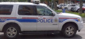 Calgary police charge man in relation to election forum incident involving Confederate flag