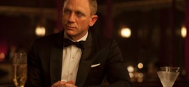 Daniel Craig : Actor Is Over Playing James Bond
