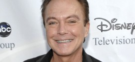 David Cassidy: 'Singer' Charged After Florida Hit and Run
