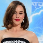 Emilia Clarke: Game of Thrones star Named Esquire's 'Sexiest Woman Alive' (Video)