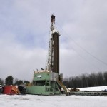 Fracking Industry Linked to Increase in Premature Births, New Study