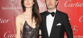 """Gary Oldman And """"Alexandra Edenborough"""" officially divorced; Ordered To Pay Ex $3 Million"""